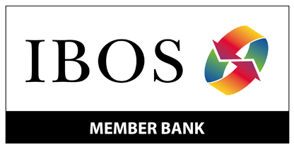 International Banking Associations (IBOS) logo