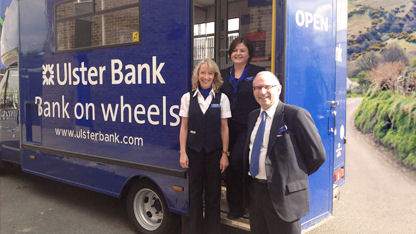 Bank on Wheels