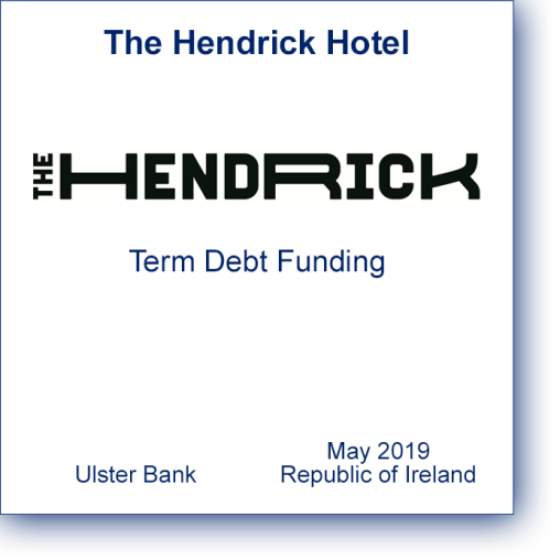 The Hendrick Hotel
