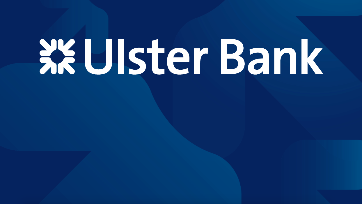 Ulster bank anytime business plan